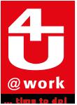 4U @work